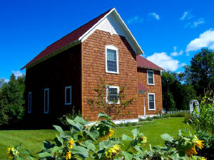 Sleeping Bear Dunes Cottage or Cabin Rentals